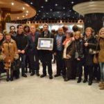 Premio A La Excelencia 2013